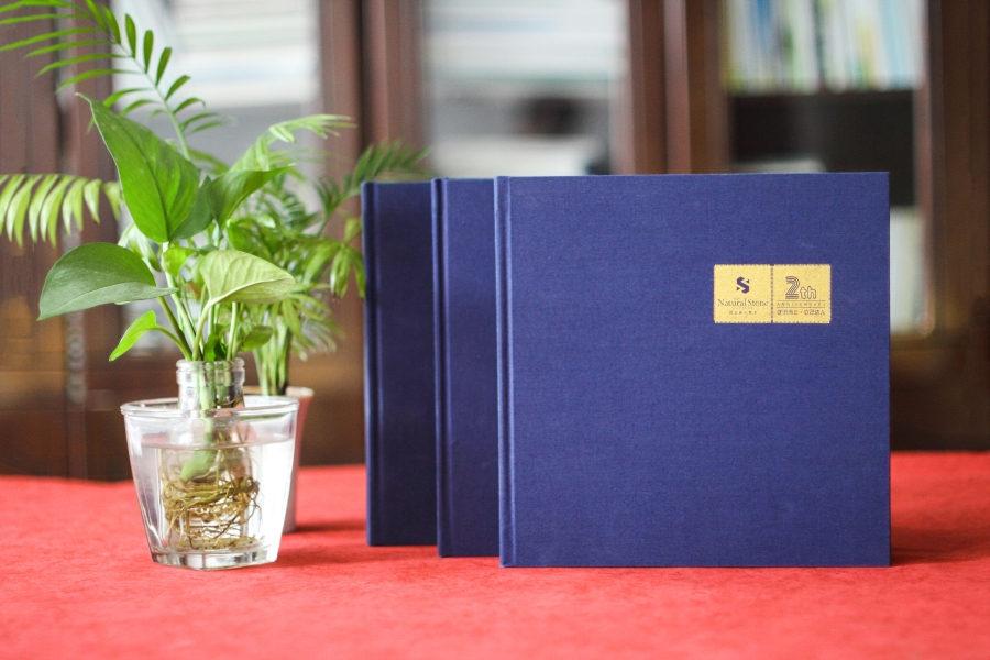 企业周年纪念册制作的意义